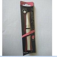 Oryginalny Kuretake Zig wink stelli pędzelek do zdobień jasny kolor miękki brokatowy pędzelek do zdobień 2 sztuk/partia w Wielofunkcyjny długopis od Artykuły biurowe i szkolne na