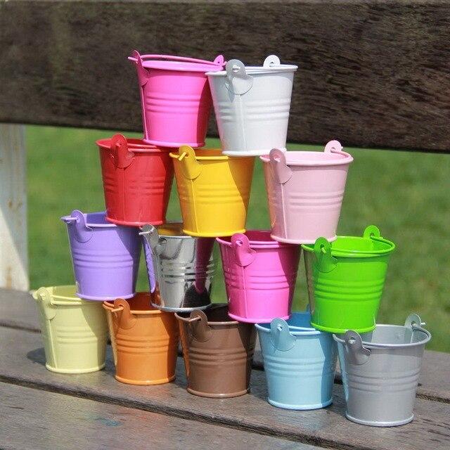 unidsset mini lindo colorido cubos cubos de caramelo para la boda fiesta de