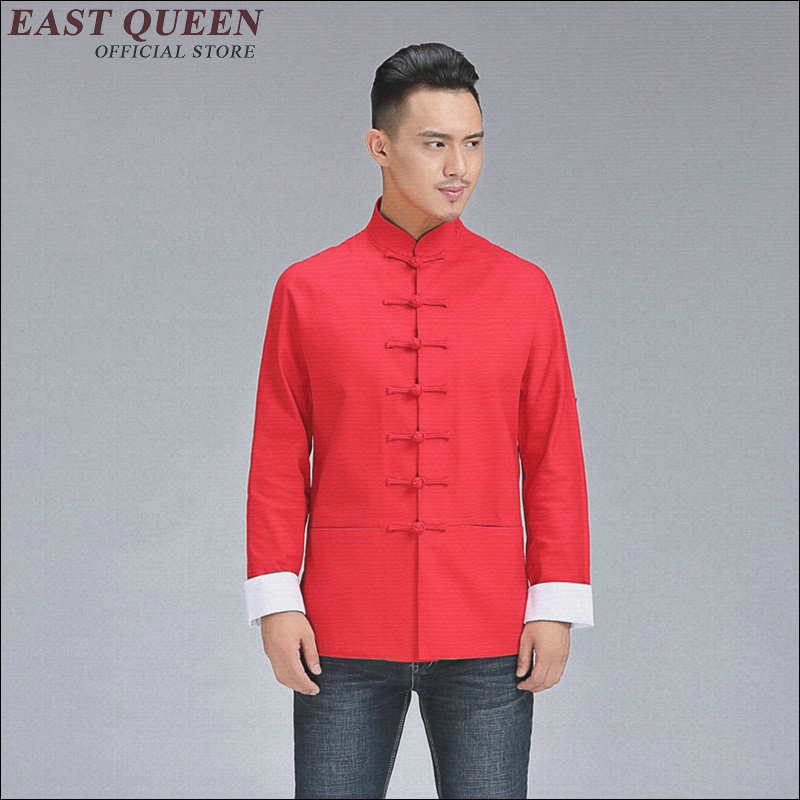 traditional chinese clothing for men tang suit traditional