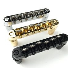 Tune-O-Matic Roller Saddle Guitar Bridge For LP SG 6 String Guitars Electric Guitar Made in Korea