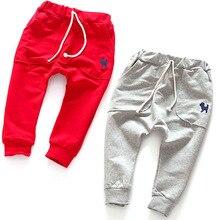 Pants for boys Trendy 2-7Y Kids