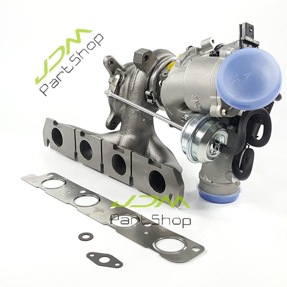 Turbo K03 0290 For Audi A3 Q3 TT VW Bettle CC EOS GTI Jetta