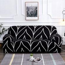 Rode kussenovertrekken sofa cover all inclusive antislip sofa covers voor woonkamer elastische couch cover 1 /2/3/4 zits