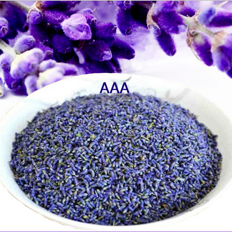 2017 Autumn Natural Purple Dried Flower Lavender Particles Bags Pillow Sachets China Mainland