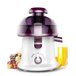 Sokowirówki sok sokowirówka wykorzystuje w pełni automatyczny owoce i warzywa wielofunkcyjny mini-smażone maszyna do wyciskania soku.