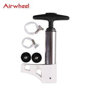 Одноколесная ручка Airwheel, Тяговая штанга, Одноколесный электрический скутер, ручная штанга для самобалансирующегося скутера