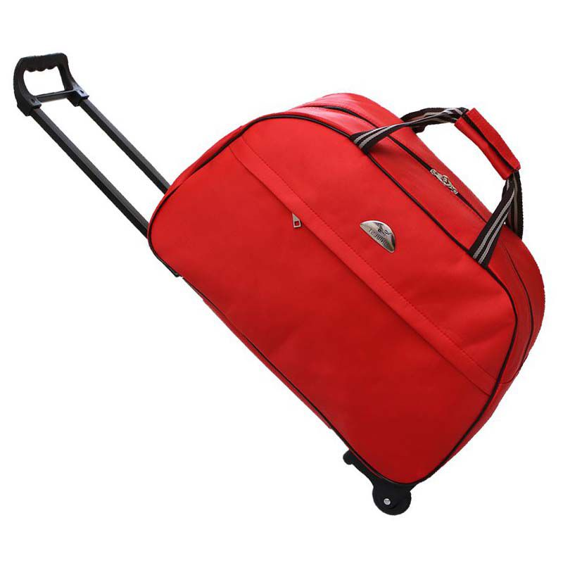 Popular Travel Bag Trolley-Buy Cheap Travel Bag Trolley lots from ...