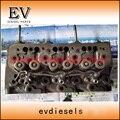 Yanmar 3TNE82 3D82E  3TNE82A Cylinder Head Assy for  kobelco  SK30UR-3E excavator engine rebuilt