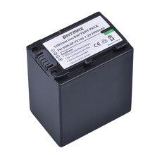 1Pcs 3900mAh NP-FV100 NP FV100 NPFV100 Rechargeable Camera Battery for SONY FDR-AX100E AX100E HDR XR550E XR350E CX550E CX350E