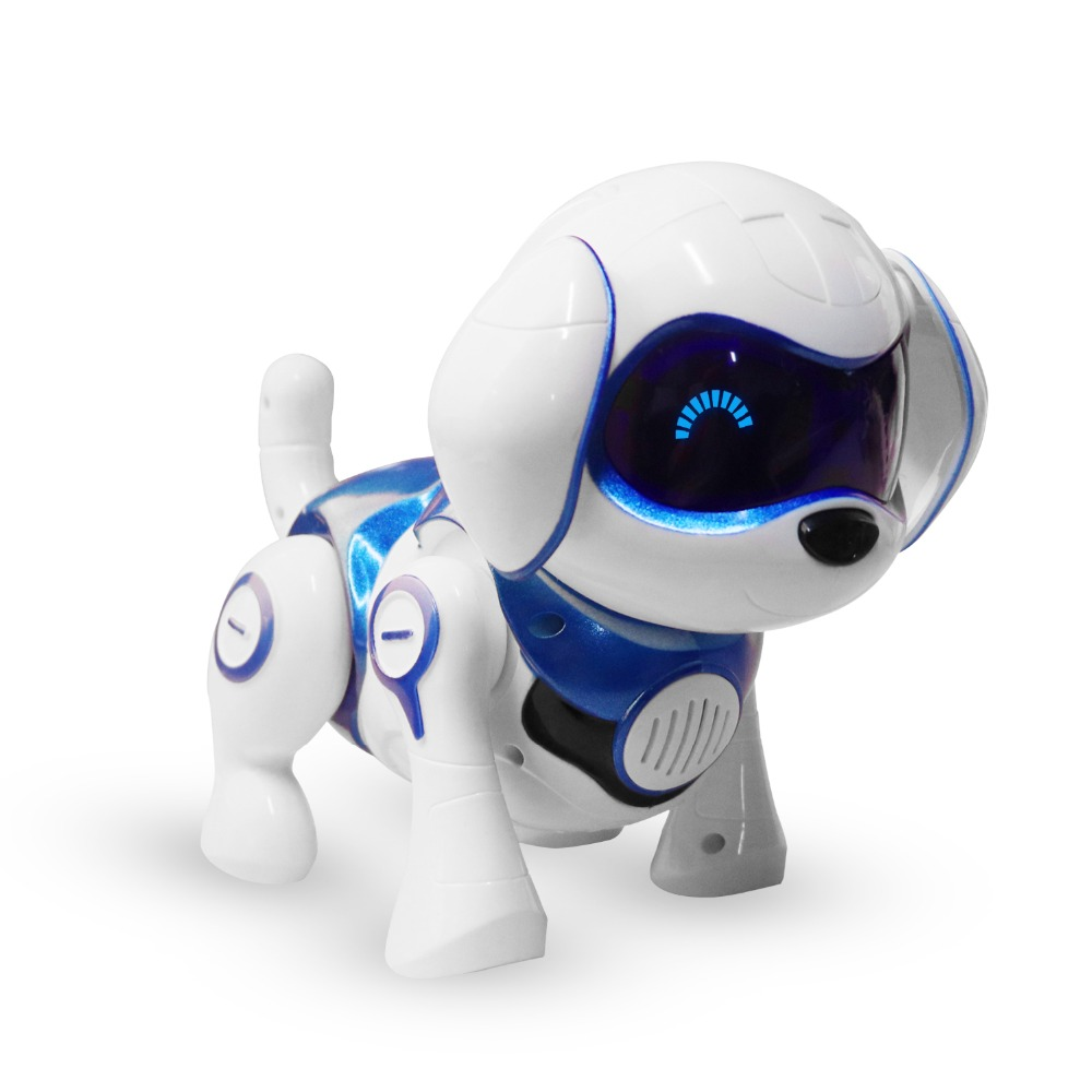 Consumer Electronics Induction Intelligent Remote Control Robot Children Educational Toys Early Kids Smart Toys With Music Talking Walking Function