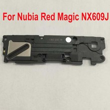 Звук зуммер звонка громкий динамик для zte Nubia Красная Магия RedMagic NX609J телефон шлейф Замена