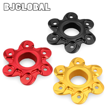 Rear Sprocket Cover Drive Flange Cover For Ducati Superleggera XDiavel/S Supersport All Year Motorcycle  Accessories Motor Moto