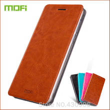 "Original Mofi For Xiaomi Redmi 3X Mobile phone Case 5.0"" Hight Quality Luxury Flip Leather Stand Case For Xiaomi Redmi 3X"