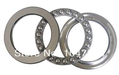 51100 8100 Thrust Ball Bearings Thrust Bearing 10*24*9mm Miniature Axial Ball