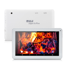 iRULU eXpro X1Plus 10.1 » Android 5.1 Tablet Quad Core 1GB RAM 8GB ROM Tablet PC Dual Camera supoort Bluetooth WiFi