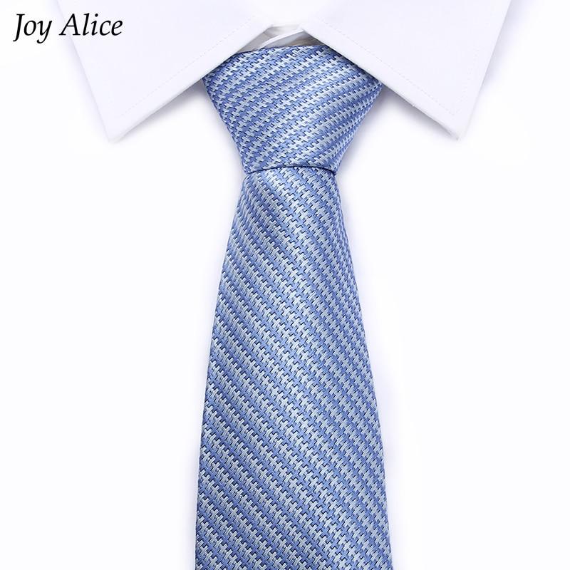Brand Slim Tie vīriešiem Austi kāzu vīriešiem Kaklasaites kaklasaitei līgavainim Žakarda kakla kaklasaites Gravata