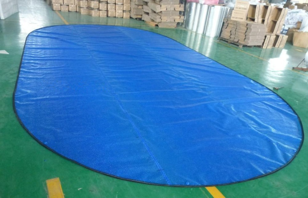 Customized & Wholesale Swimming Pool Cover Solar Cover Blanket 400 ...