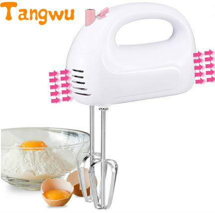 Free shipping electric egg beater Super power and shifting speed Blenders NEW цена