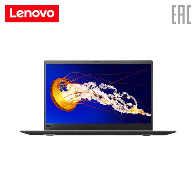 "Ноутбук Lenovo ThinkPad X1 Carbon 6 14 ""/i5-8250U/8 GB/256 GB/noODD/Win10 Black (20KH006DRT)"