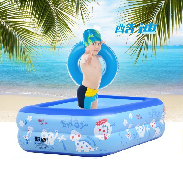 Baby Swimming Pool 120 85 35cm Baby Inflatable Pool For Kids Large Plastic Brand Intex