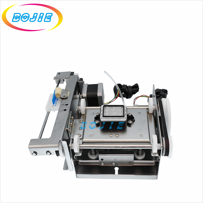 ink pump capping station for dx5 printhead licai bemajet piezo photo printer domestics dx5 capping pump assembly for zhongye fortune lit skycolor ink stack spare part