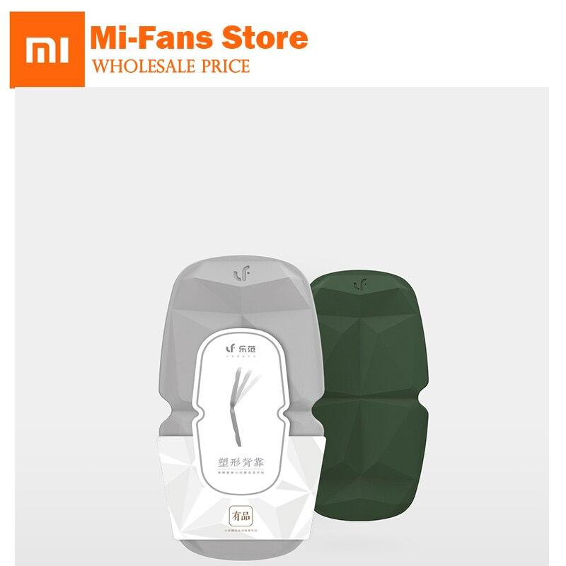 Xiaomi LF Форма d сзади сидит Корректор осанки Форма Тела плечевой пояс Brace Для мужчин и Для женщин сзади позвонка правильный терапии