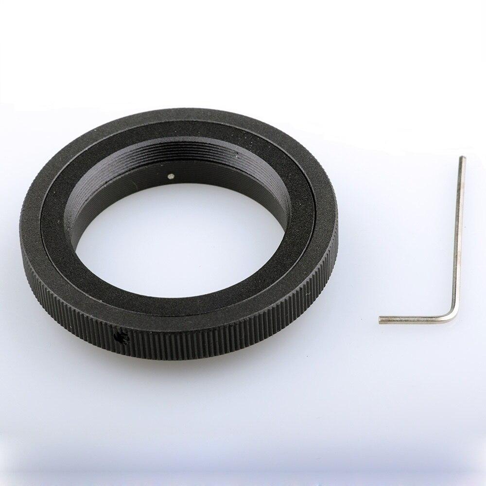 Nikon AI D750 D7200 D7100 D5500 D5300 D3300 D90 D610 üçün T2-Nikon - Kamera və foto - Fotoqrafiya 2
