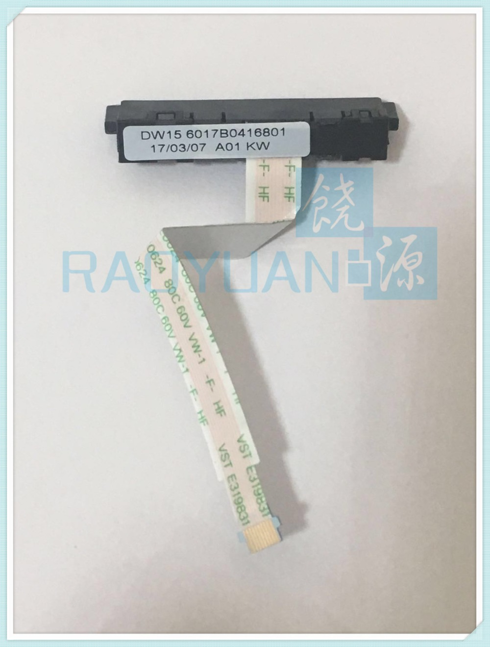 Genuine New For HP For ENVY 15 15-j105tx 15-j Laptop DW15 6017B0416801 SATA Hard Drive HDD Connector Flex Cable