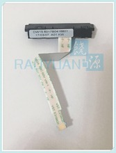 Genuine New For HP For ENVY 15 15 j105tx 15 j laptop DW15 6017B0416801 SATA Hard Drive HDD Connector Flex Cable