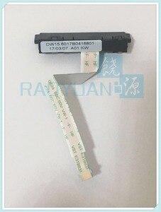 Image 1 - ของแท้ใหม่สำหรับHP ENVY 15 15 j105tx 15 jแล็ปท็อปDW15 6017B0416801 SATA Hard Drive HDD Connector Flex Cable