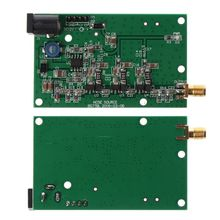 DC 12V Power Supply SMA Noise Source Simple Spectrum External Tracking Source DIY Electronic Module Board Kit