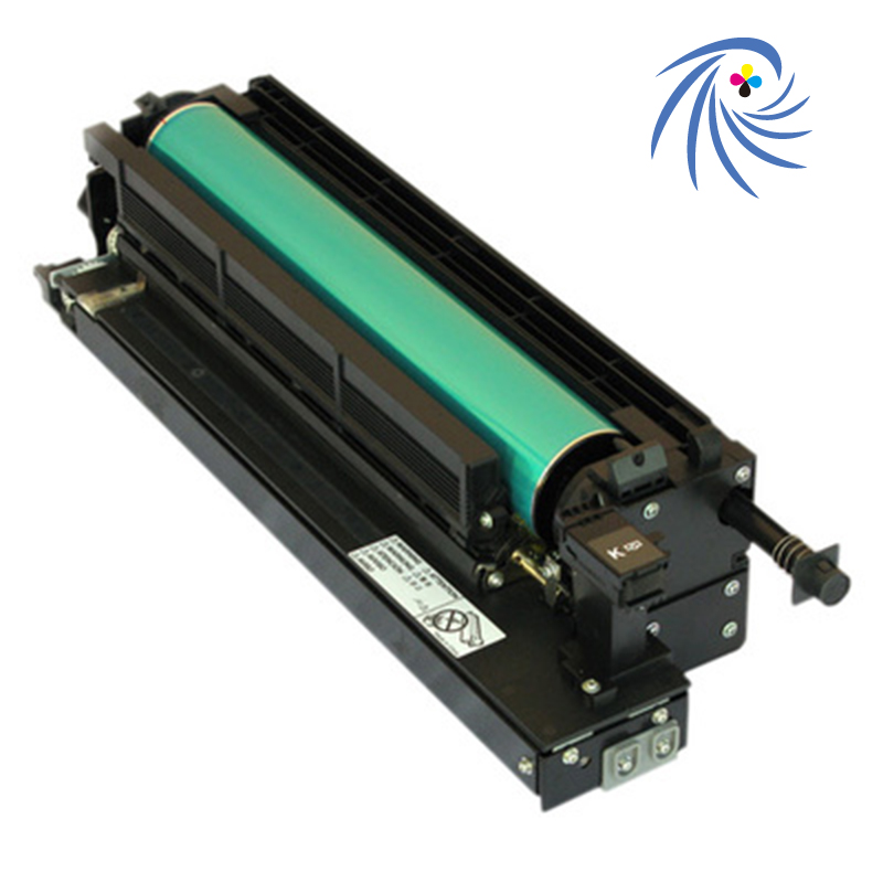 Original Tested remanufactured C452 black Imaging Drum Unit For Konica Minolta Bizhub C552 C652 C652ds DR612 452 652 552 iu610k a06003f black opc drum for konica minolta bizhub c451 c452 c552 c351 c350 c550 c650 c652 c654 c754 imaging unit