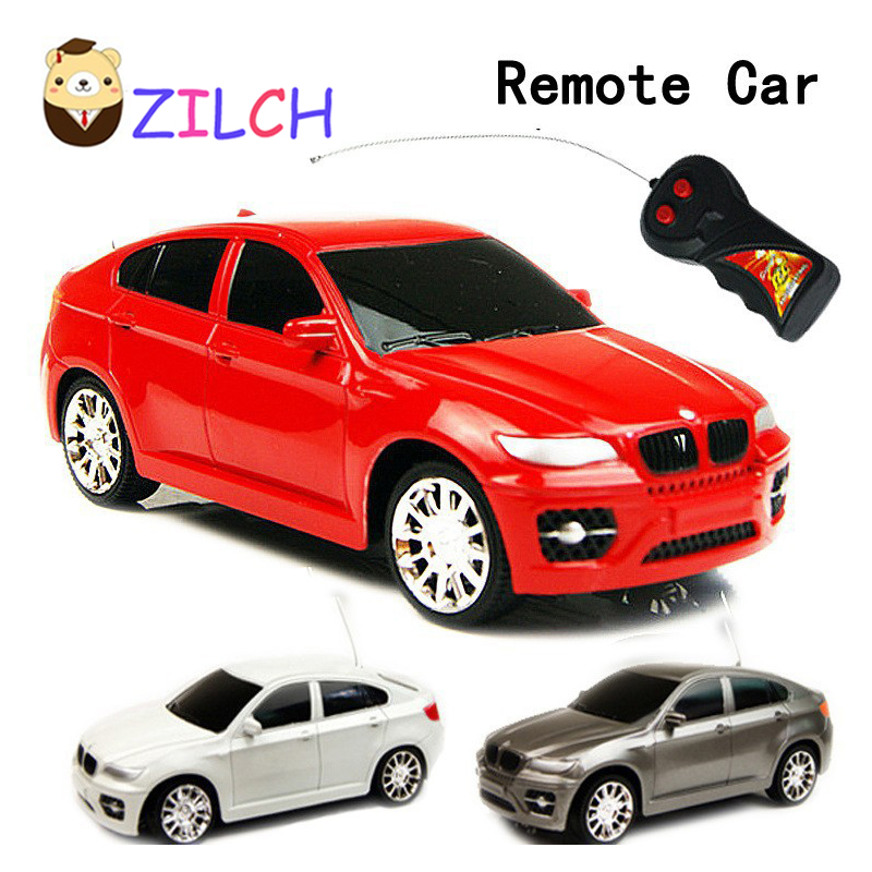 Forward and back Kids Cute Cartoon Remote Control Car toys ...