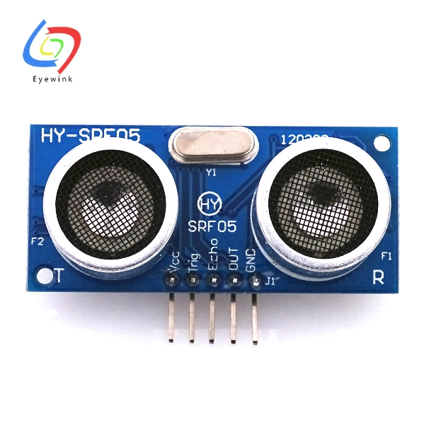 Back To Search Resultselectronic Components & Supplies Eyewink 1pcs/lot Ultrasonic Hc-sr05 Hy-srf05 Distance Module Sensor For Arduino Uno R3 Mega2560 Due