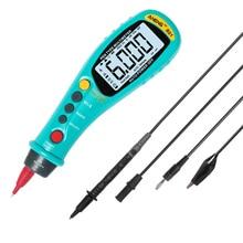 ANENG B01 Pen Type Digital Multimeter Auto Range True RMS NCV 6000 Counts AC DC Voltage