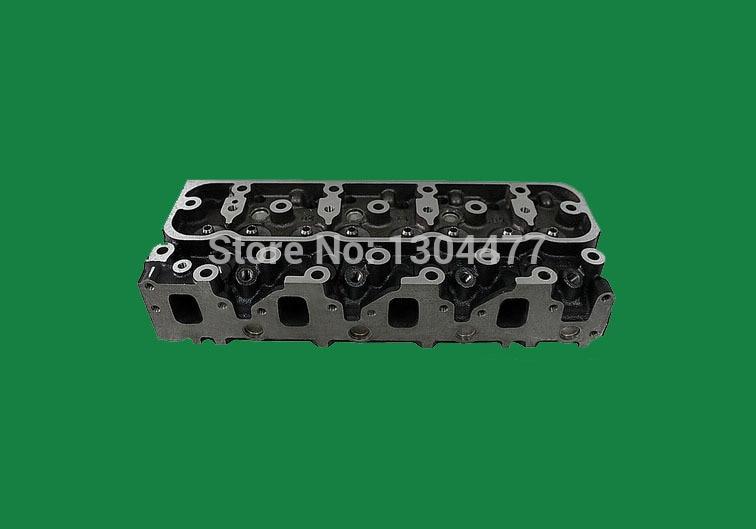 4JB1 Головка блока цилиндров для Isuzu Pickup 2800/Trooper 2771cc 2.8D 8v 1998-5878102880/8943272690/8944315230/8971096420
