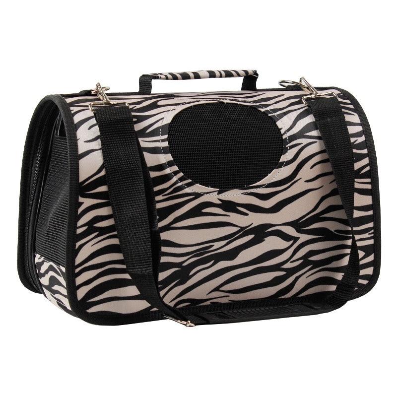 Pawstrip 6 Design Pet Dog Carrier Bag Chihuahua Travel Bag Outdoor Single Shoulder Bag For Small Dog Cat S/m/l #3