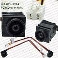 10 шт./лот Ноутбук DC Power Jack проводной кабель для SONY VAIO PCG серии VGN-NR185ES VGN-NR320E VGN-NR420D VGN-NR498E