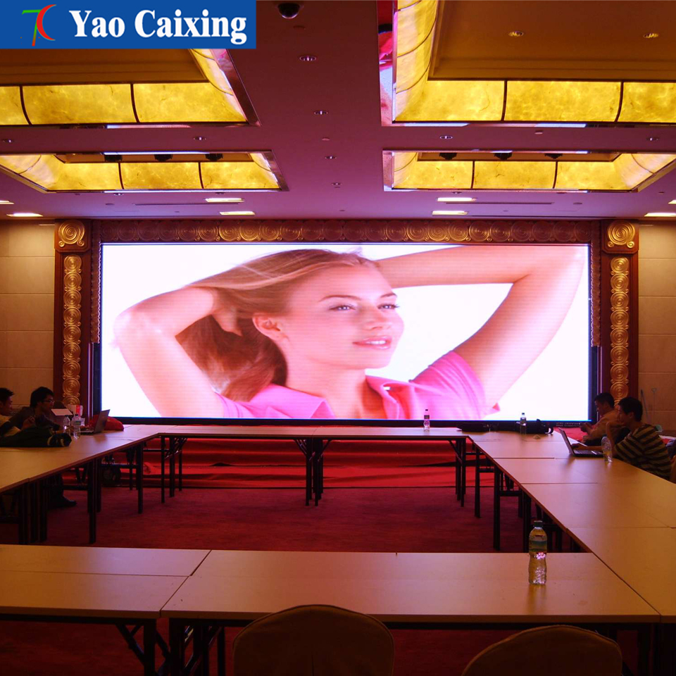 Fixed Installation SMD2121 Size 960*960mm/pcs Full Color Hd Led Xxxx Video Xxx Wall Screen Indoor Color Advertising Led Display