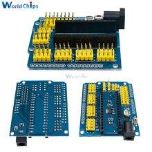 Module d'extension de capteur NANO e/s IO, pour Arduino UNO R3 Nano V3.0 3.0 contrôleur Compatible carte I2C, Interface PWM 3.3V
