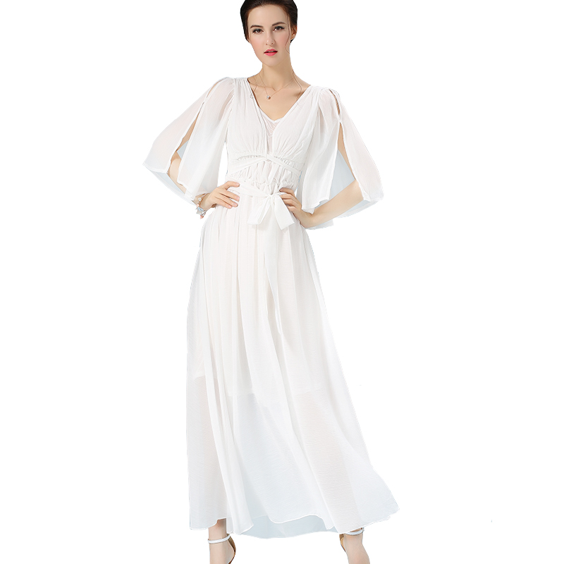 Online Get Cheap Long Flowy Dresses -Aliexpress.com | Alibaba Group
