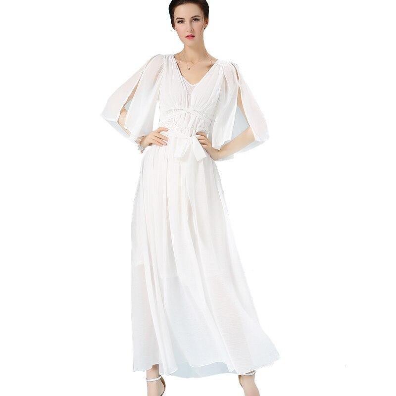 Popular Flowy Sleeve Dress-Buy Cheap Flowy Sleeve Dress lots from ...