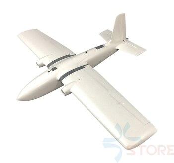 MFD MyFlyDream NIMBUS PRO 1950mm Wingspan FPV Aircraft RC Airplane KIT Large Space 6.5KG Takeoff