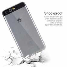 ROCK Ace Series Protection Case for Huawei P10