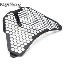 Hot Motorcycle Accessories Headlight Guard Grille Protector Cover Protectors For KTM RC125 RC200 RC390 2016 2015 2014  RC 125