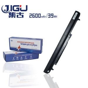 Image 2 - JIGU Laptop Battery For Asus S405C S40C S46C S505C S550C S56C U48C U58C V550C VivoBook S550 S550C A46CA A56CA