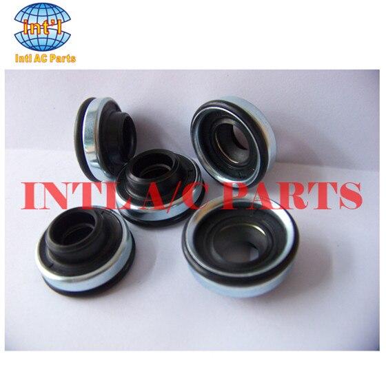 Denso Nippondenso 10PA15 10PA15C AC Compressor Gasket O Ring /& Shaft Seal Kit ND