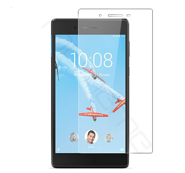 Tempered Glass Screen Protector Film For Lenovo Tab4 Tab 4 7 Essential TB- 7304 TB