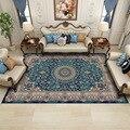 Иранские персидские ковры для гостиной  дома  спальни  ковер  классический диван  журнальный столик  ковер для кабинета  большой коврик  толс...