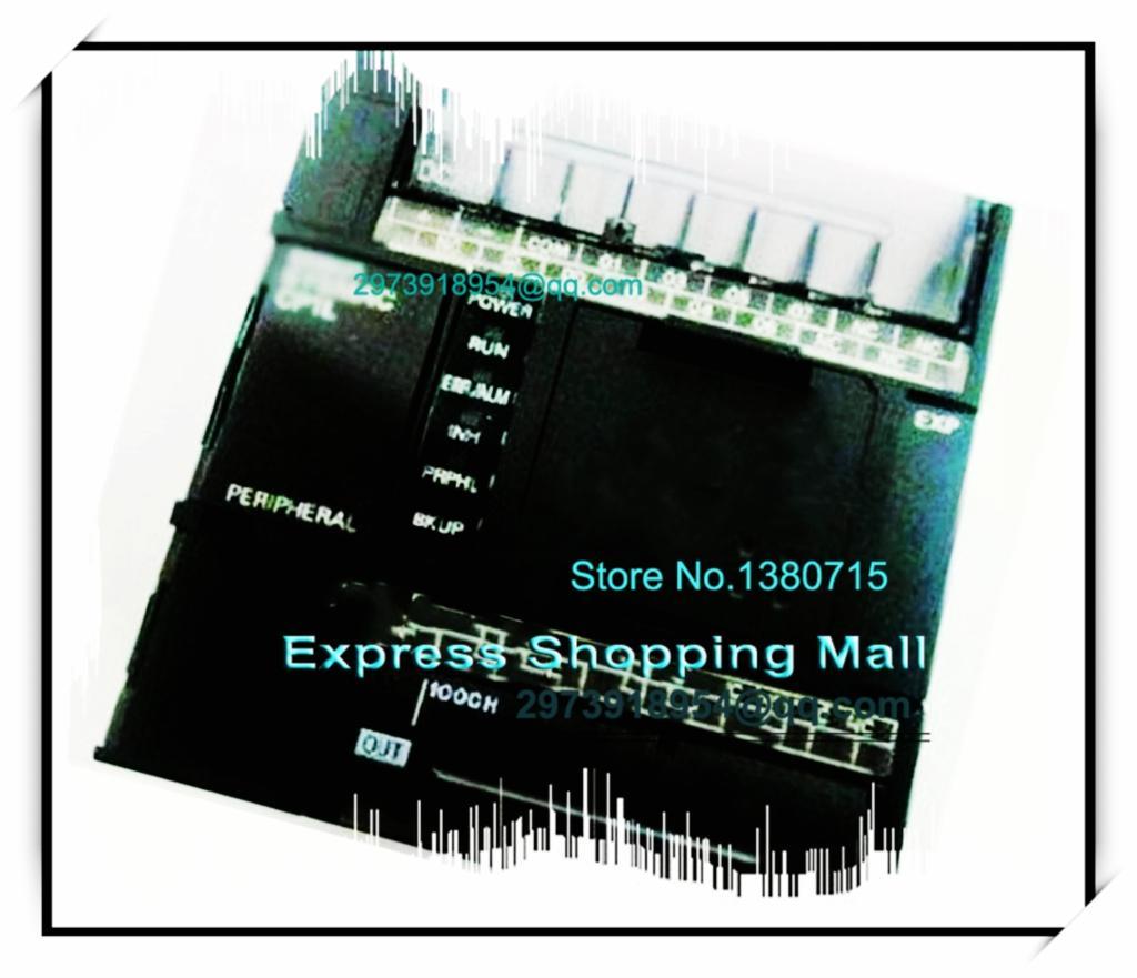 New original CP1L-L10DR-D PLC CPU 24VDC input 6 point relay output 4 point new original programmable logic controller vb0 14mr d plc 24vdc 8 point input 6 point output main unit